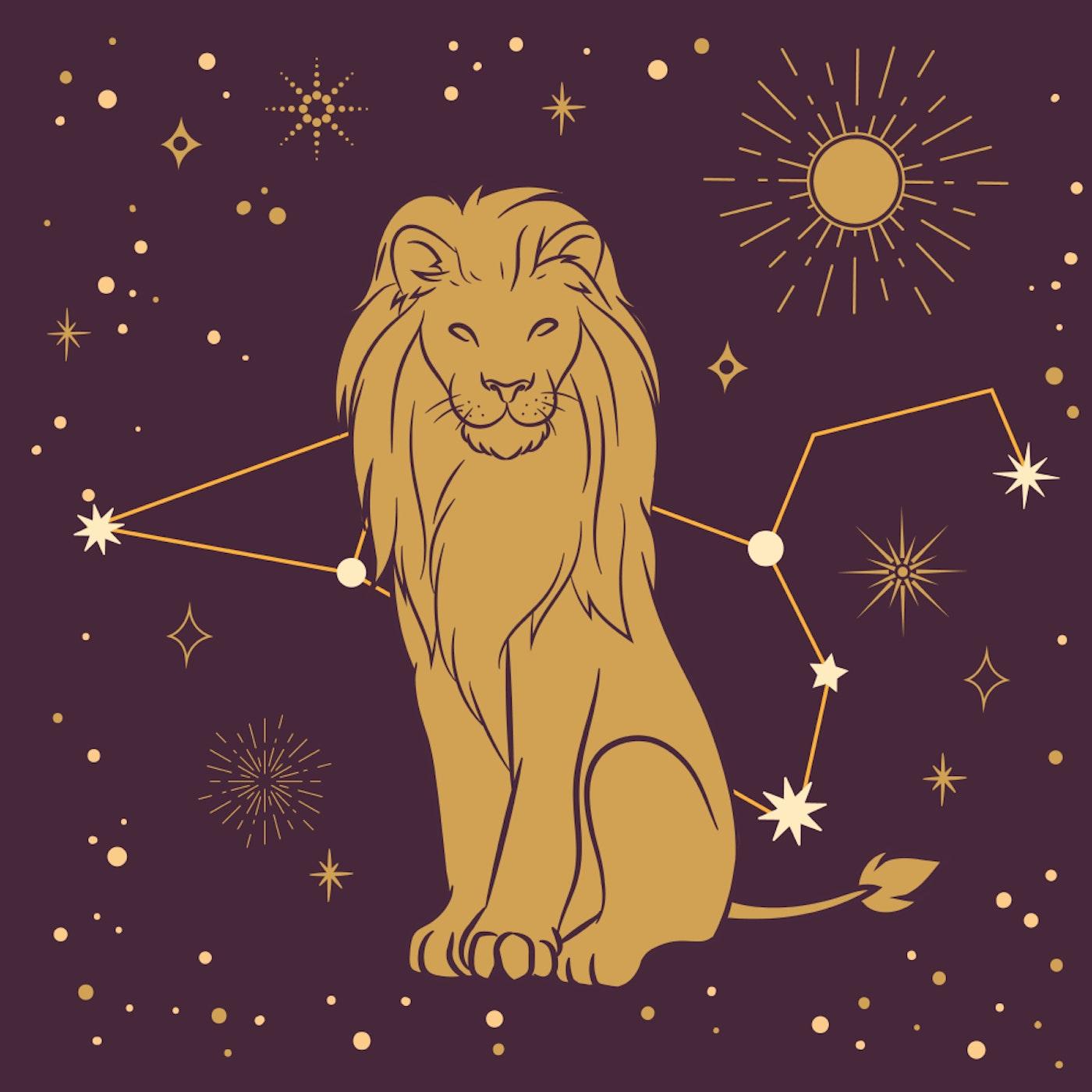 Ramalan zodiak 2021 Leo