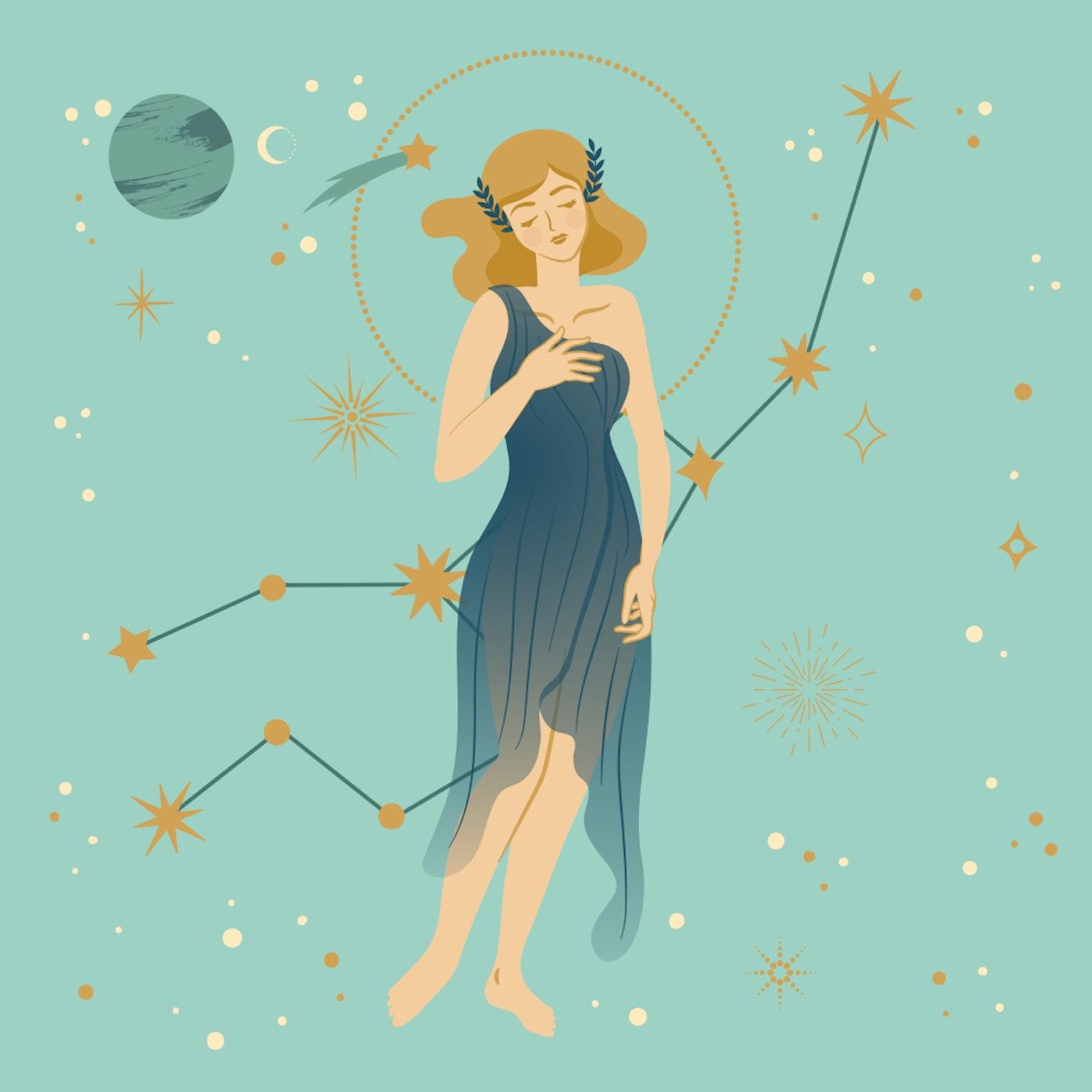 Ramalan zodiak 2021 Virgo