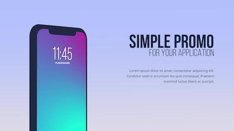 App Shape Promo