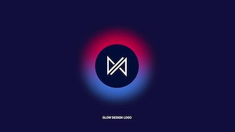 Blur Border Shape Reveal