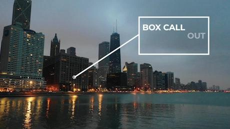 Bold Box Callout