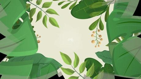 Growing Leaves Logo