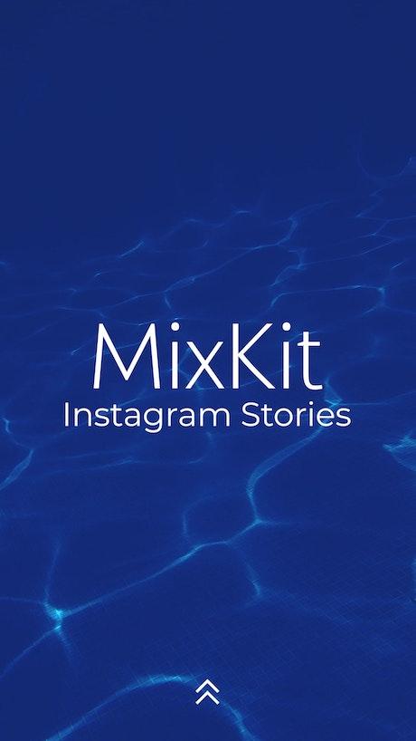Heading Story For Instagram