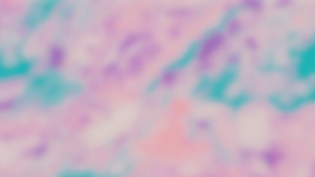 Abstract multicolor texture