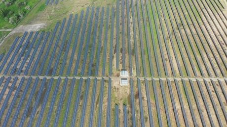 Alternative energy generation field