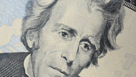 American banknote