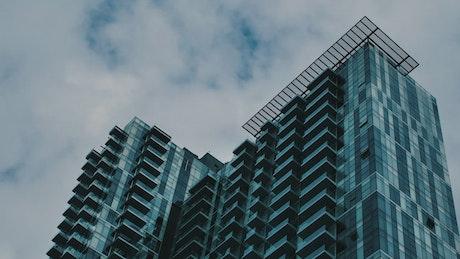 Apartaments building