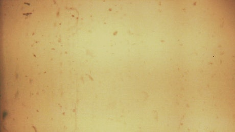 Background texture of an old film