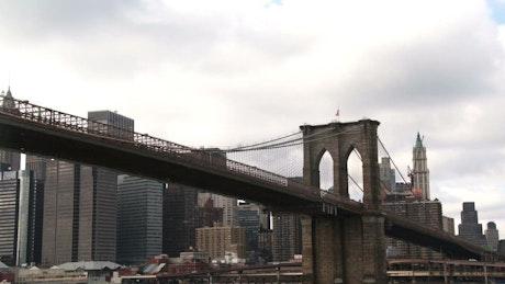 Daytime in Brooklyn