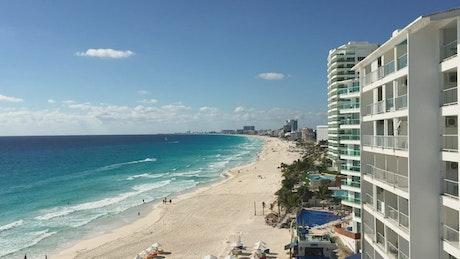 Hotel Zone Beach