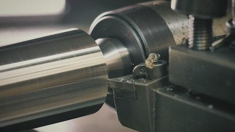 Industrial razor cutter