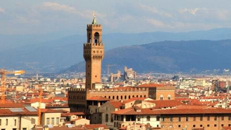Italy's iconic city