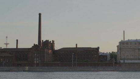 Prison in Saint Petersburg