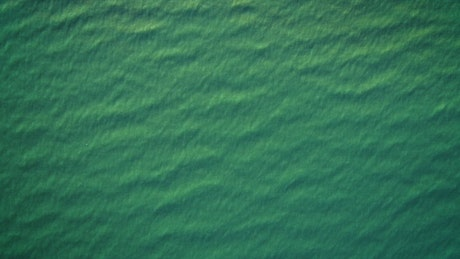 Sea water texture slowly waving