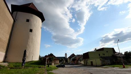 Slovakia town