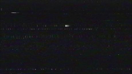 Television glich texture